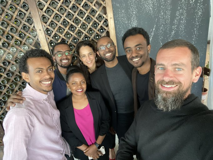 Twitter Ceo Says He S Moving To Africa Because It Will Define The Future Mambo Zuri